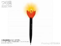 サニー商事 アポロ - ・電気ウキ #オレンジ 18号