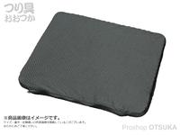 サニー商事 ジェルシート用カバー -  # ブラック -