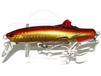 タックルハウス コンタクト フリッツ - 42 #AP-4 ゴールドレッドオレンジベリー 90mm 42.0g シンキング