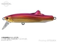 タックルハウス コンタクト フリッツ - 60 #3 ピンクバック 108mm 60g