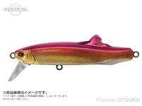 タックルハウス コンタクト フリッツ - 60 #20 ゴールドピンク 108mm 60g
