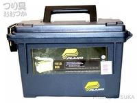 プラノ タックルボックス - プラノ1312-00 ブラック 29.53×13.02×18.1cm