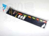 リコーサーバンス ハイテクトップ - 太 #塗り #9cm