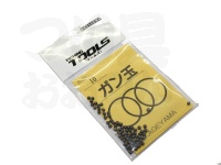 景山産業(株) ガン玉 -  -. 10号