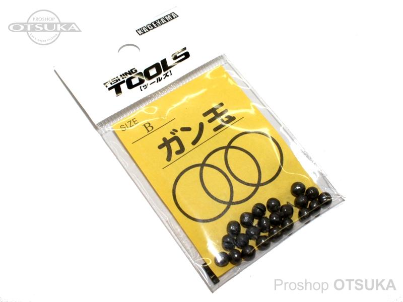景山産業(株) ガン玉 ガン玉 B -.