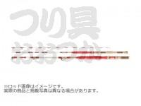 エイテック MPGプライムゾーン -  ジャパンリミテッド  3.0m 錘負荷50-100号 自重320g