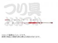 エイテック パシフィックスプリント - 181  1.8m 錘負荷60-120号 ハリス10-30号