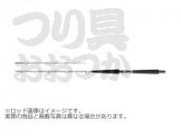 エイテック MPGツナスティック - 175 適合14-40号 1.75m 錘負荷80-150号