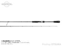 エイテック ボートゲーマーSSD - S73M  7.3ft  ルアーMAX 35g PEMAX2号
