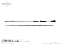 エイテック ボートゲーマーSSD - C66ML ベイトキャスティングモデル  6.6ft  ルアーMAX 28g PEMAX1.5号