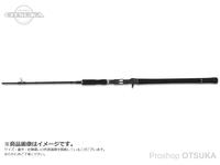 エイテック テイルウォーク ジグフォースSSD - S603 バーサタイルジギング  6.0ft ルアーMAX170g ドラグMAX5kg
