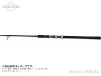 エイテック テイルウォーク ジグフォースSSD - C604 バーサタイルジギング  6.0ft ルアーMAX240g ドラグMAX6kg