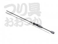 エイテック アジスト トルザイト - 58/SL  5.8ft ルアーMAX3g ラインPE0.2-0.4号