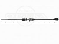 エイテック テイルウォーク ソルティーシェイプダッシュ - スロピッチジャーク SPJ 632 - 6.3ft マックス230g スローピッチ用