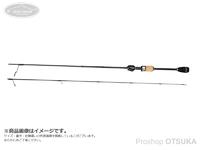 エイテック TW シルバーナ ラゴ - 60リトリーブ  6.0ft ルアーMAX5g ラインMAX4lb