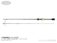 エイテック TW シルバーナ ラゴ - 63バーサタリティ  6.3ft ルアーMAX6g ラインMAX4lb