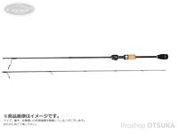 エイテック TW シルバーナ ラゴ - 65クランク  6.5ft ルアーMAX6g ラインMAX4lb