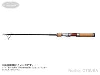 エイテック テイルウォーク トラウティア - 38L-T 仕舞寸法32cm 自重80g 3.8ft ルアーmax7g ラインmax6lb