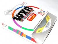 エイテック ライン - パワーアイPE WX8マークド 10m×5色マーキング 1.0号(18lb) 150m巻き