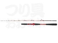 エイテック ショートアーム ショート - 30-150 錘負荷25~40号 1.5m 標準自重190g