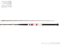 エイテック グラスラム - 255S  全長2.55m自重572g錘負荷60-120号