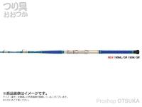 エイテック グラスラム - 190M # GR 全長1.90m自重546g
