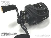 エイテック クレイジーBC FW - 150R ギヤ比7.0:1 自重189g 12lb-165m/16lb-120m