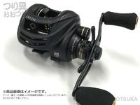 エイテック クレイジーBC FW - 150L ギヤ比7.0:1 自重189g 12lb-165m/16lb-120m