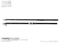 アルファタックル マルチキャスターHI - 2-540  錘負荷2-5号