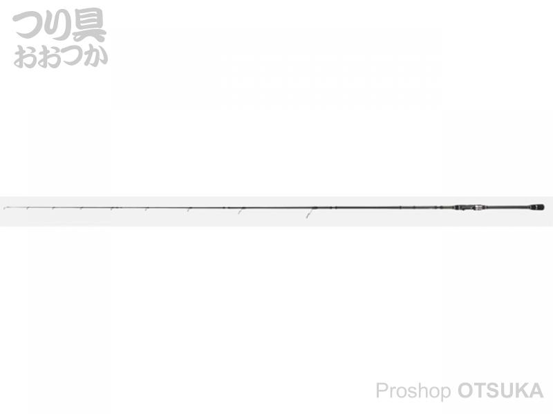 エイテック テイルウォーク アウトバック NS765M 7.6ft ルアーMAX35g ラインMAX16lb