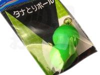 親和 タナトリボール - 緑