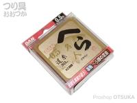 ダン へら名人 - 道糸ブラウン ブラウン 0.5号