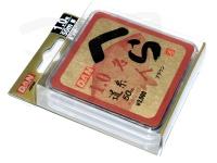 ダン へら名人 - 道糸ブラウン ブラウン 1号