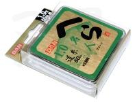 ダン へら名人 - 道糸グリーン グリーン 1号