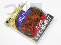 ダン ヘラ・鯉リーダー - 道糸  1号