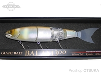 マドネス バラム - 300 #11 追鮎 300mm 168g