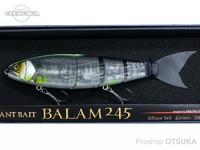 マドネス バラム - 245 #07 クリアーハス 245mm 3.7ozクラス