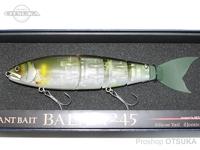マドネス バラム - 245 #08 クリアーアユ 245mm 3.7ozクラス