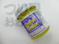 ナガシマ ソフトビニール塗料 - ソフビカラー #10 レモンイエロー 30cc