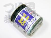 ナガシマ ソフトビニール塗料 - ソフビカラー #SC-11グリーン 30cc