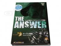 内外出版 ヒロ内藤 DVD - ジ・アンサー2 タックル戦略  DVD105分