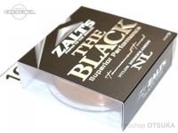 ラインシステム ザルツ -  ザ ブラック NL #ゴールド 16lb 比重1.14 ナイロン(ポリアミド)