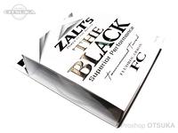 ラインシステム ザルツ -  ザ ブラック FC # クリア 5lb 比重1.78