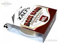 ラインシステム ザルツ -  バスハード NL #ゴールド 8lb 比重1.14 ナイロン(ポリアミド)