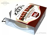 ラインシステム ザルツ -  バスハード NL #ゴールド 12lb 比重1.14 ナイロン(ポリアミド)