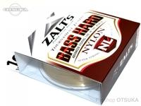 ラインシステム ザルツ -  バスハード NL #ゴールド 16lb 比重1.14 ナイロン(ポリアミド)