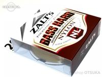 ラインシステム ザルツ -  バスハード NL #ゴールド 20lb 比重1.14 ナイロン(ポリアミド)