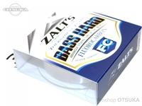 ラインシステム ザルツ -  バスハード FC # クリア 3lb 比重1.78