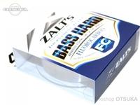 ラインシステム ザルツ -  バスハード FC # クリア 4lb 比重1.78