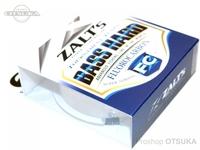 ラインシステム ザルツ -  バスハード FC # クリア 6lb 比重1.78
